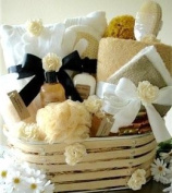 Luxury Bath Time Hamper - Unisex Gift