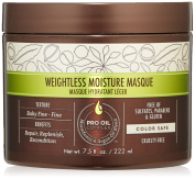 Macadamia Professional Weightless Moisture Masque 222 ml
