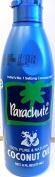 Parachute Pure Coconut Oil (180ml) by Parachute