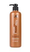 Cynos Moisture Vatality Shampoo Hair Treatment Oil Skin Argan Moroccan 500ml