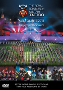 The Royal Edinburgh Military Tattoo Melbourne 2016 [Region 4]