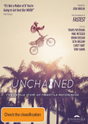 Unchained [Region 4]