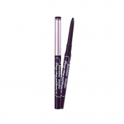 Kiss Me Heroine Make Long Stay Gel Pencil Eyeliner Black