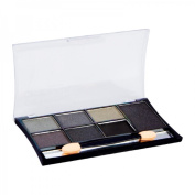 D'Donna Eyeshadow Grey Planet