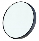 Tweezerman 12X Magnifying Mirror w/ Suction Cups