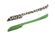 Lilibeth of New York Brow Shaper Set of 2 Green