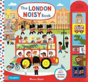 The London Noisy Book [Board book]