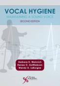 Vocal Hygiene [Audio]