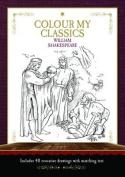 Colour My Classics - William Shakespeare