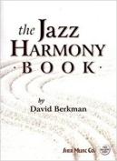 The Jazz Harmony Book [Audio]