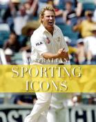 Australian Sporting Icons