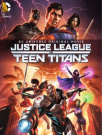 DC Justice League v Teen Titans [Region 4]