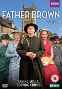 Father Brown: Series 4 [Region 4]