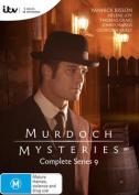 Murdoch Mysteries: Series 9 [Region 4]