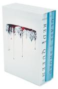 Red Queen 2-Book Box Set