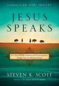 Jesus Speaks