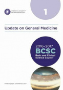 Basic and Clinical Science Course (BSCS): 2016-2017