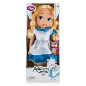 Alice in Wonderland Alice Animator Doll,