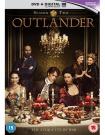 Outlander: Complete Season 2 [Region 2]
