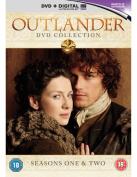 Outlander: Complete Season 1&2 [Region 2]