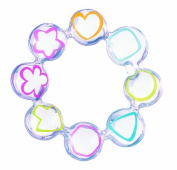Tigex Perles Teething Ring +3 Months