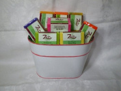 Organic Handmade Soap Gift Pack in Presentation Tin