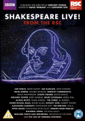Shakespeare Live! [Regions 2,4]