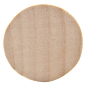 Natural Unfinished Round Wood Circle Cutout 6cm - Bag of 100
