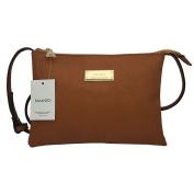 . Shoulder Bag - Brown