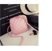 Factory Outlet Ladies' Shoulder Bag - Pink