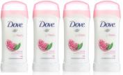 Dove go fresh Revive Antiperspirant/Deodorant, Pack of 4, 80ml each