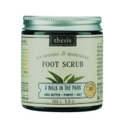 Foot Scrub - A Walk In The Park - Travel Sized