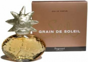 Fragonard Grain de Soleil Eau de Parfum 100ml Bottle by Fragonard