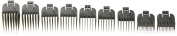 Andis Snap-on Blade Attachment Combs Set