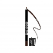 Buxom Hold the Line Waterproof Eyeliner Here's My Number - Dark Chocolate 0ml Brand New in Box,