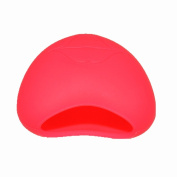 Soft Silicone Heart Style Pout Lips Tool Make You Look More Pouting Lips but Only Lasts 2 Hours At Most