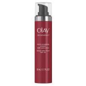 Olay Regenerist Micro-Sculpting Cream Moisturiser with SPF 30 Broad Spectrum, 1.7 Fluid Ounce