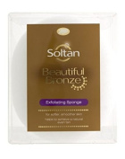 Soltan Beautiful Bronze Exfoliating Sponge
