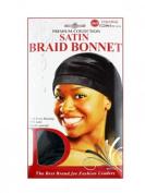 Donna's Premium Satin Braid Bonnet