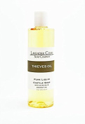 Lavender Court Soap Company Thieves Oil Liquid Castile Soap