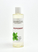 Lavender Court Soap Company Peppermint Body Wash