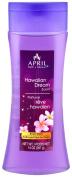 April Bath & Shower Hawaiian Dream Scent Body Wash, 410ml