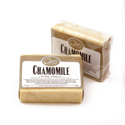 Opas Soap - 100% Natural Chamomile Soap with Organic Hemp Seed and Organic Calendula