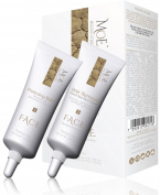 Minerals of Eden Hair Removal Collection Women Face Duo - Enriched with Dead Sea Mud & Minerals