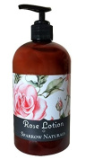 Rose Milk Hand Cream & Body Lotion | 470ml | Sparrow Naturals
