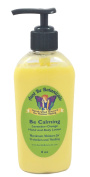 Aunt Be Botanicals Natural Preservative-Free Hand and Body Lotion