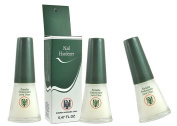 QUIMICA ALEMANA Nail Hardener (protective barrier prevents chipping, peeling and splitting) - Size 15ml