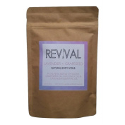Revival Body Care Organic Body Scrub - Lavander + Grapeseed