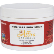 Allira Naturals Nunyara Body Scrub 240ml