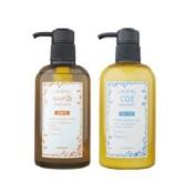 Amino shield soap D 250ml & amino shield COE 250g set